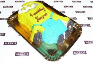 Tort 4