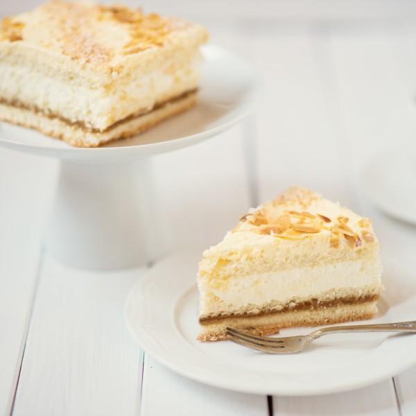 Ciasta kremowe i śmietanowe